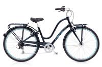 """Велосипед 28"""" Electra Townie Commute 8d ladies BK"""