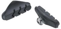 Колодки тормозные шосс. v-br. JAGWIRE Basics Comp Road JS451A - Black