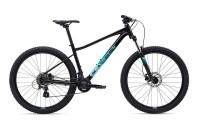 "Велосипед 27,5"" Marin WILDCAT TRAIL 3 WFG 2020 Gloss Black/Dark Teal/Light Teal"