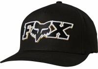 Кепка FOX EPISCOPE FLEXFIT HAT [Black/Yellow], L/XL