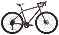 """Велосипед 28"""" Pride ROCX Tour красный 2020"""