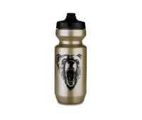 ВЕЛ Фляга PURIST FIXY BTL GLD/BLK CALIFORNIA BEAR 22 OZ (44217-2240)