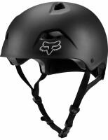 Вело шлем FOX FLIGHT SPORT HELMET [Black]