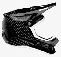 Вело шлем Ride 100% AIRCRAFT COMPOSITE Helmet [Silo], L