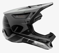 Вело шлем Ride 100% AIRCRAFT COMPOSITE Helmet [Black LTD], L