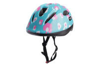 Шлем детский Green Cycle MIA размер 50-54см бирюзовый