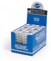 Латки Park Tool для камер Super Patch Kit, 48 к-т в коробке