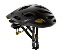 Шлем Mavic CXR ULTIMATE Black/Black черный