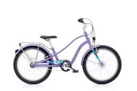 "Велосипед 20"" Electra Sprocket 3i girls PRP"