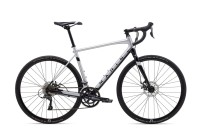 "Велосипед 28"" Marin GESTALT 2020 Silver/Grey"