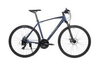 ВЕЛ Велосипед(Vento) SKAI FS Dark Navy Satin 21/XL