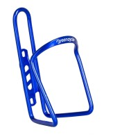 Флягодержатель Green Cycle GCC-BC22 алюмииневый 500-750ml синий