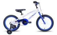 """Велосипед 16"""" Apollo Neo boys синий/черный 2018"""