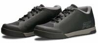 Вело обувь Ride Concepts Powerline Men's [Black/Charcoal], 11.5