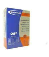"Камера 28"" (18/25x622/630) Schwalbe SV20 60 мм Extra Light EK"