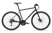 "Велосипед 29"" Marin MUIRWOODS 2020 Satin Black/Gloss Reflective Black"