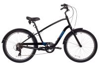 """Велосипед 26"""" Schwinn SIVICA 7 черный 2019"""