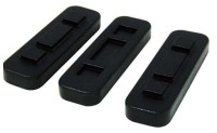 Проставка O-SYNCE MINI 2S adapter для сенсора скорости +сенсоры каденсаскорости (3шт)