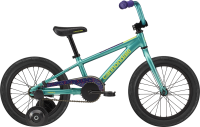 "Велосипед 16"" Cannondale TRAIL SS GIRLS OS 2020 TRQ"