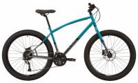 "Велосипед 27,5"" Pride ROCKSTEADY 7.2 рама - XL 2021 бирюзовый"