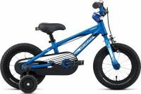 Велосипед HTRK 12 CSTR INT  BLU/WHT/BLK (B4E0-1506)