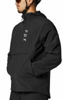 Вело куртка FOX RANGER WIND PULLOVER [Black], M