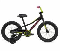 ВЕЛ Велосипед RIPROCK CSTR 16  BLKGLDPRL/HYP/RFPNK 7 (B6517-9007)