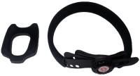 Сменный комплект оборудования на шлем детский Green Cycle ROBOTS размер 50-54см черный
