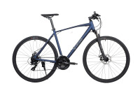 ВЕЛ Велосипед(Vento) SKAI FS Dark Navy Satin 15/S