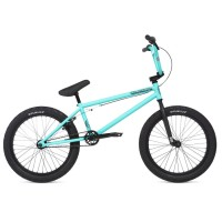 "Велосипед 20"" Stolen CASINO XL 2020 CARIBBEAN GREEN"