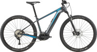 "Велосипед 29"" Cannondale TRAIL Neo 2 2020 GRA"