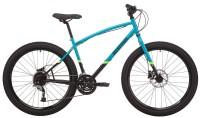 """Велосипед 27,5"""" Pride ROCKSTEADY 7.2 голубой/черный 2019"""