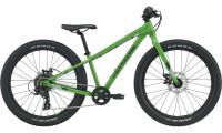 "Велосипед 24+"" Cannondale CUJO OS 2021 GRN"