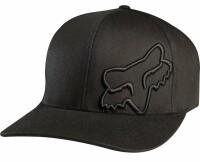 Кепка FOX FLEX 45 FLEXFIT HAT [BLACK], L/XL