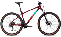 "Велосипед 29"" Marin BOBCAT TRAIL 4 рама - XL 2021 Gloss Crimson/Teal/Red"