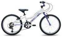 "Велосипед 20"" Apollo Neo 6s girls синий/сиреневый 2018"
