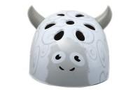 Шлем детский Green Cycle SHEEP серый