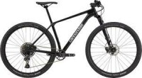Велосипед Cannondale F-SI Carbon 4  M 2021 SLV
