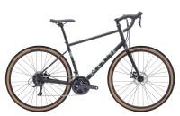 """Велосипед 27,5"""" Marin FOUR CORNERS 2020 Satin Black/Gloss Teal/Silver"""