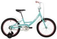 "Велосипед 18"" Pride MIA 18 2021 зеленый"