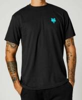 Футболка FOX MAWLR TEE [Black], XL