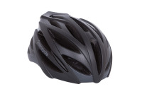Шлем Green Cycle New Alleycat черно-серый матовый