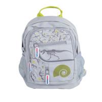 Рюкзак детский KiddiMoto динозавры, маленький, 2 - 5 лет