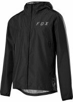 Вело куртка FOX RANGER 2.5L WATER JACKET [Black]