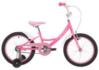 """Велосипед 18"""" Pride MIA 18 розовый 2019"""