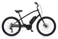 """Велосипед 26"""" Electra Townie GO! 8d EU электро привод Black"""
