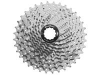 Кассета инд. 10-k 11-36T SUN RACE MS MTB, алюминиевый паук, Metallic Silver