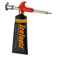 Набор Ice Toolz C272 из медной износостойкой смазки и пистолета для смазки