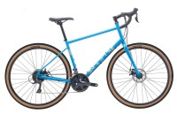 "Велосипед 28"" Marin FOUR CORNERS 2020 Gloss Blue/Dark Blue/Tan"