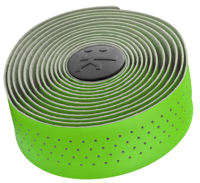 Обмотка руля Fizik SUPERLIGHT CLASSIC, Microtex 2 мм, apple green (зелёная)